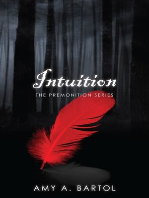 cover image of Intuition (The Premonition Series, Volume 2)